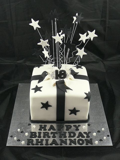 18th birthday fondant cake sugarcraftsy24 customized specialty